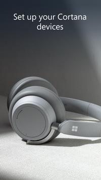 Microsoft Cortana – Digital assistant capture d'écran 4