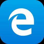 Microsoft Edge أيقونة