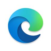 Microsoft Edge: Webブラウザー アイコン
