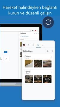 Microsoft Edge Ekran Görüntüsü 1