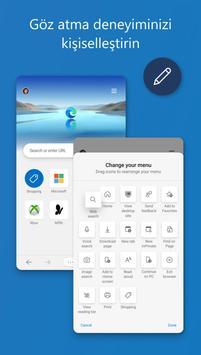 Microsoft Edge Ekran Görüntüsü 4