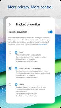 Microsoft Edge: Web Browser 스크린샷 3