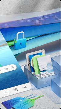 Microsoft Edge: Web Browser 스크린샷 1