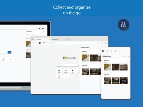 Microsoft Edge 스크린샷 7