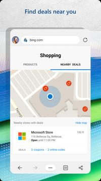 Microsoft Edge: Web Browser 스크린샷 7