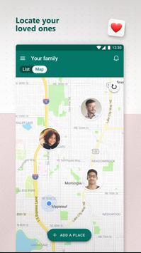Microsoft Family Safety screenshot 5