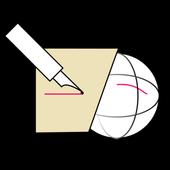 Sketch 360 icono