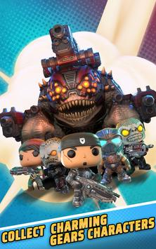 Gears POP! screenshot 2