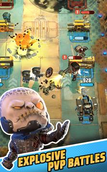 Gears POP! screenshot 8
