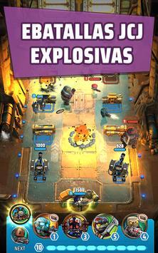 Gears POP! Poster
