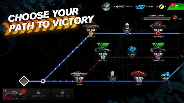 Forza Street screenshot 5