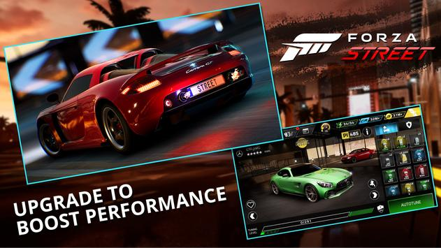 Forza Street screenshot 1