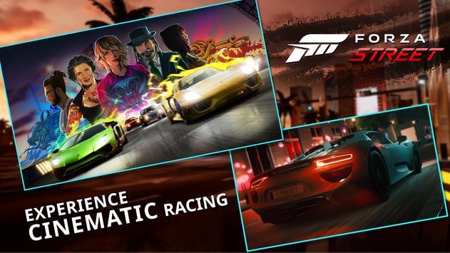 Forza Street screenshot 3