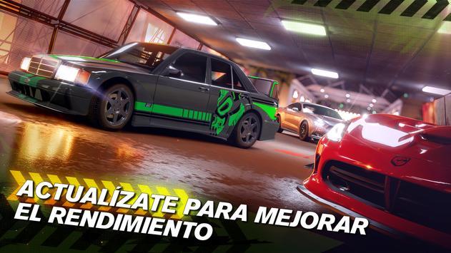 Forza Street captura de pantalla 17