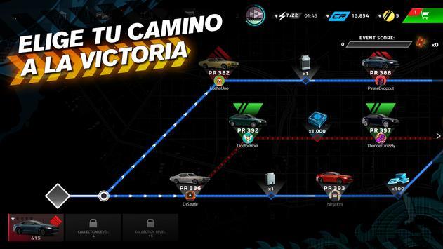 Forza Street captura de pantalla 19