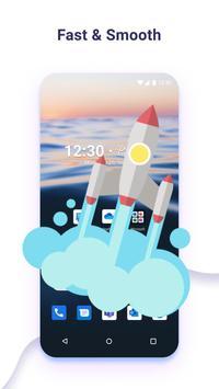 Microsoft Launcher poster