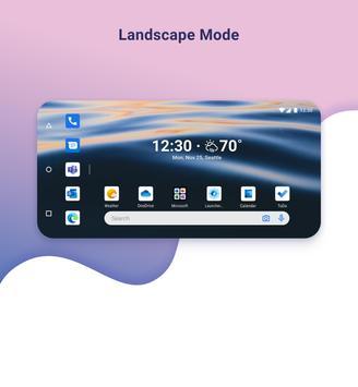 Microsoft Launcher screenshot 4
