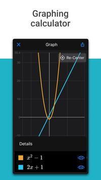 Microsoft Math Solver screenshot 4