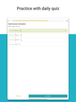Microsoft Math Solver screenshot 12