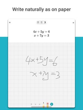 Microsoft Math Solver screenshot 15