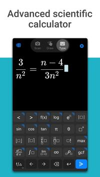 Microsoft Math Solver screenshot 3