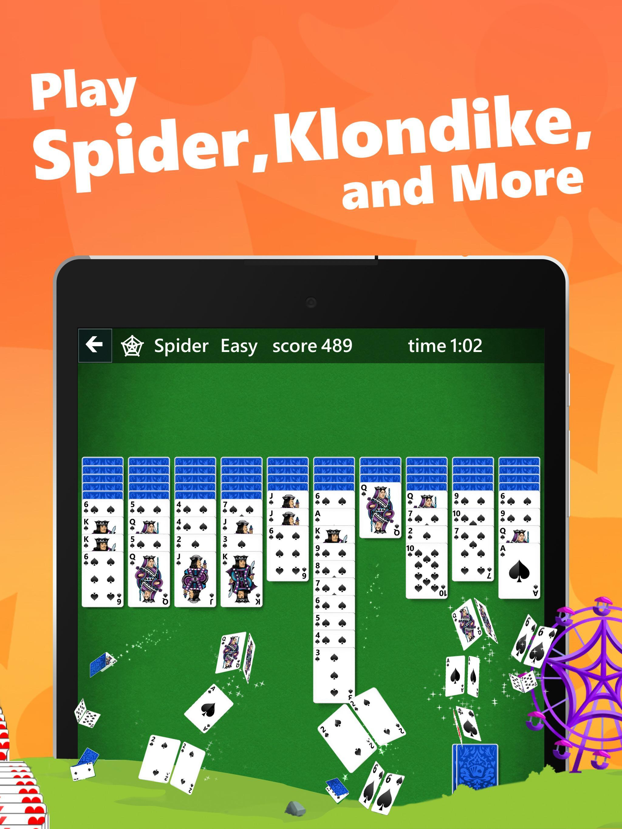 Microsoft Solitaire Collection for Android - APK Download