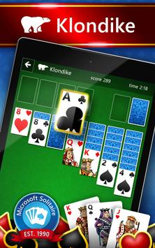 Microsoft Solitaire Collection screenshot 9