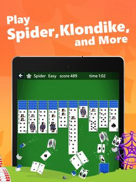 Microsoft Solitaire Collection スクリーンショット 11