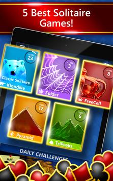 Microsoft Solitaire Collection screenshot 16