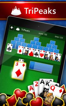 Microsoft Solitaire Collection screenshot 20