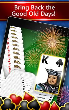 Microsoft Solitaire Collection screenshot 22