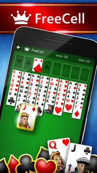 Microsoft Solitaire Collection screenshot 3