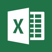 Microsoft Excel 图标