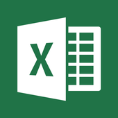 Microsoft Excel: View, Edit, & Create Spreadsheets icon