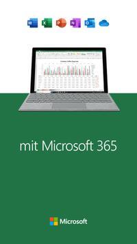 Microsoft Excel: Tabellen anzeigen und erstellen Screenshot 4