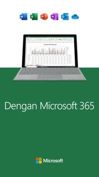 Microsoft Excel: Buka, Edit, & Buat Lembar Bentang screenshot 4