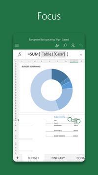 Microsoft Excel 截图 2