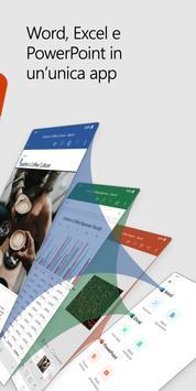 2 Schermata Microsoft Office: Word, Excel, PowerPoint e altro