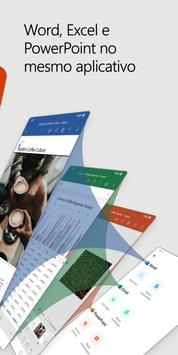 Microsoft Office: Word, Excel, PowerPoint e mais imagem de tela 2
