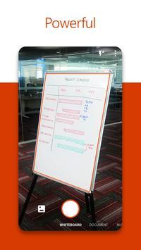 Microsoft Office Lens - PDF Scanner screenshot 2
