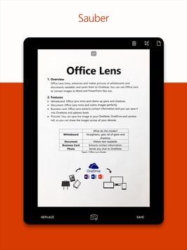 Microsoft Office Lens - PDF Scanner Screenshot 11