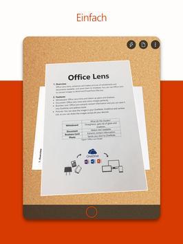 Microsoft Office Lens - PDF Scanner Screenshot 5