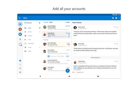 Microsoft Outlook: Organize Your Email & Calendar screenshot 10