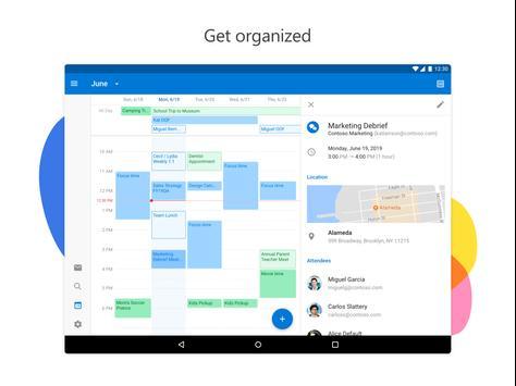 Microsoft Outlook screenshot 6