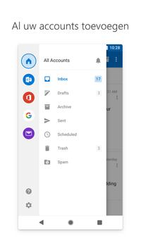 Microsoft Outlook screenshot 5