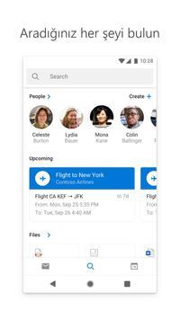 Microsoft Outlook Ekran Görüntüsü 3