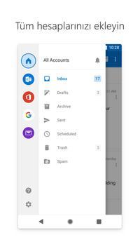 Microsoft Outlook Ekran Görüntüsü 5