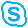 Skype for Business आइकन