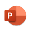 MS PowerPoint: diavoorstellingen en presentaties-APK