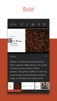ms powerpoint 2010 free download for android